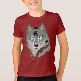 WOLF American Apparel T-Shirt