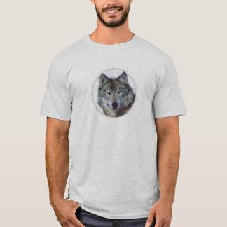 Wolf animal totem T-Shirt