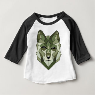 Wolf Animals Gift Baby T-Shirt
