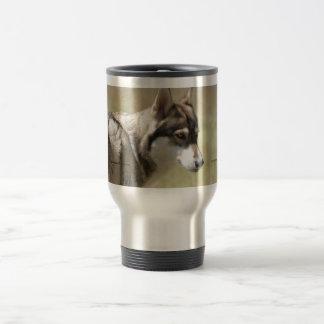 Wolf Best Travel Mug Ever