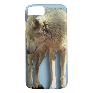 Wolf Bite iPhone 7 Case