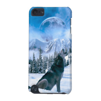 Wolf Call iPod Touch (5th Generation) Cover