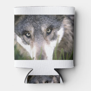 Wolf Can Cooler