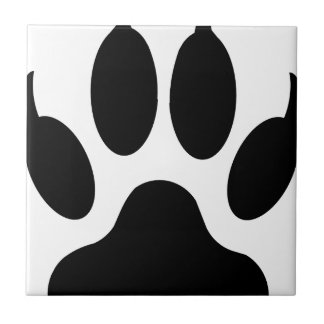 wolf claw tile