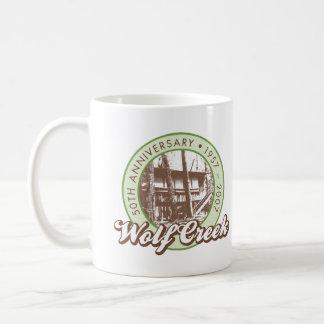Wolf Creek Classic Mug