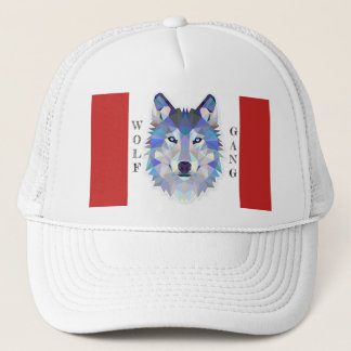 Wolf Gang Hat