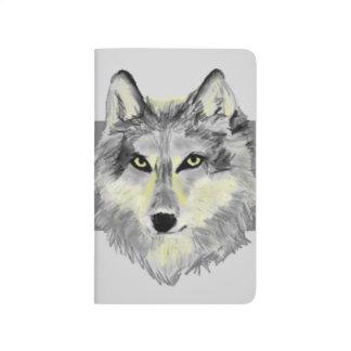 Wolf Head Journal