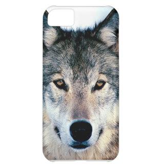 Wolf iPhone 5C Case