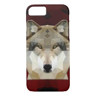 Wolf iPhone 8/7 Case