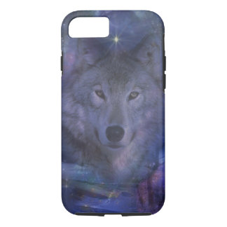 Wolf - Leader of the Pack iPhone 8/7 Case