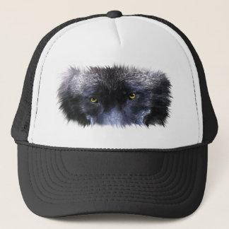 Wolf Lover Wildlife Outdoorsmen Cap