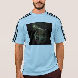 Wolf moon T-Shirt