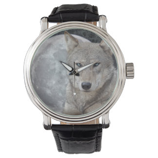 Wolf Moon Watch