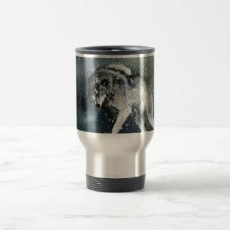 Wolf Coffee Mug