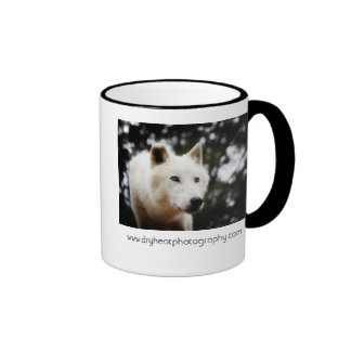 Wolf Mug / Storm 1