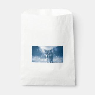 Wolf Office Home Personalize Destiny Destiny'S Favour Bag