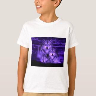 Wolf Pack Tee Shirt