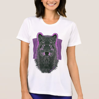 WOLF PINK ONE T-Shirt