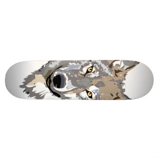 Wolf Skate Board