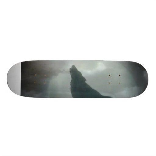 Wolf Skate Boards