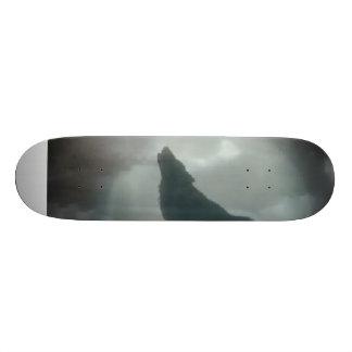 Wolf Skateboards