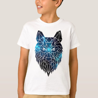 wolf space T-Shirt