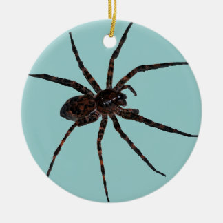 Wolf Spider ornament
