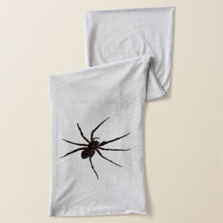 Wolf Spiders Scarf