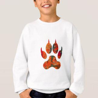 Wolf Track Sweatshirt