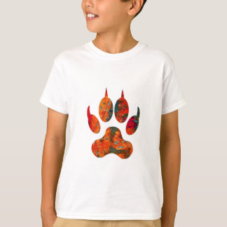 Wolf Track T-Shirt