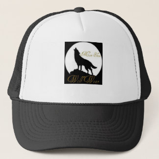 Wolf Wear. casual wear and items Cap