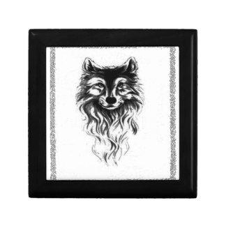 Wolf wild gift box