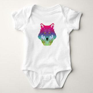 wolfedm baby bodysuit