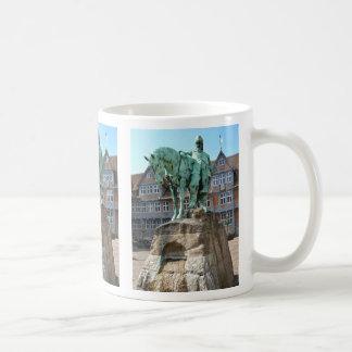 Wolfenbüttel, rider monument (Wolfenbuettel) 1.3 Coffee Mug