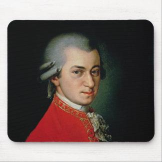 Wolfgang Amadeus Mozart, 1818 Mouse Pad