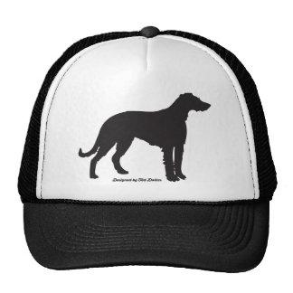 Wolfhound/Deerhound Cap