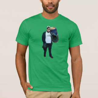 Wolfhound Scotch Ale by Christopher Kuhn T-Shirt