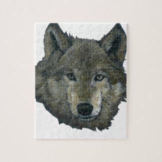 Wolfie Jigsaw Puzzle