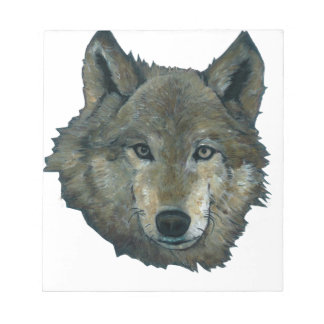 Wolfie Notepad