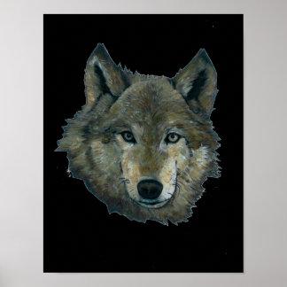 Wolfie Poster