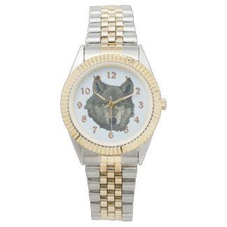 Wolfie Watches