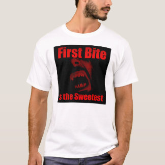 Wolfman Bite T-Shirt