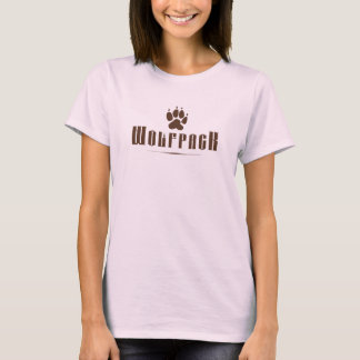 Wolfpack (brown) T-Shirt