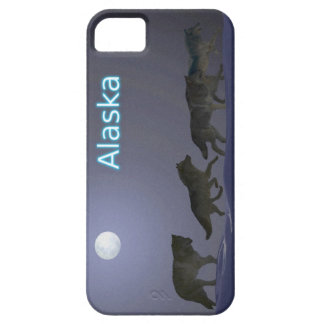 Wolfpack Case For The iPhone 5