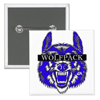 WOLFPACK EA 1938 (Light) Pin