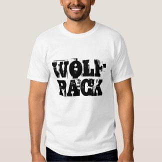WOLFPACK TEES