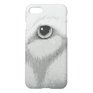 Wolfs eye iPhone 8/7 case