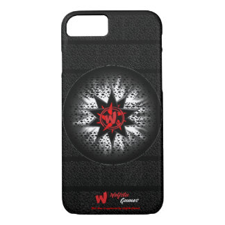 Wolfsta Games Phone cases Bethy Boutique Edition