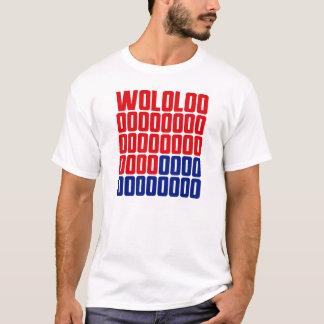 wololooooo T-Shirt