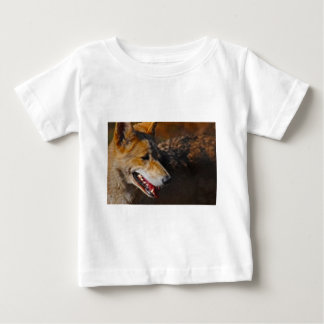 Wolves are us. baby T-Shirt
